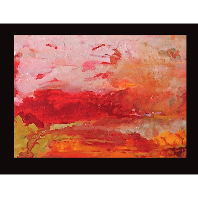 Image of Bryan Boomershine Summer Heat Painting