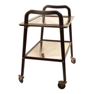 Serving Cart by Ico Parisi