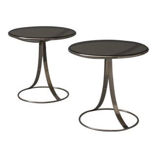 Gardner Leaver Occasional tables for Steelcase