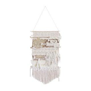 Boho Chic Weaving Wall Hanging