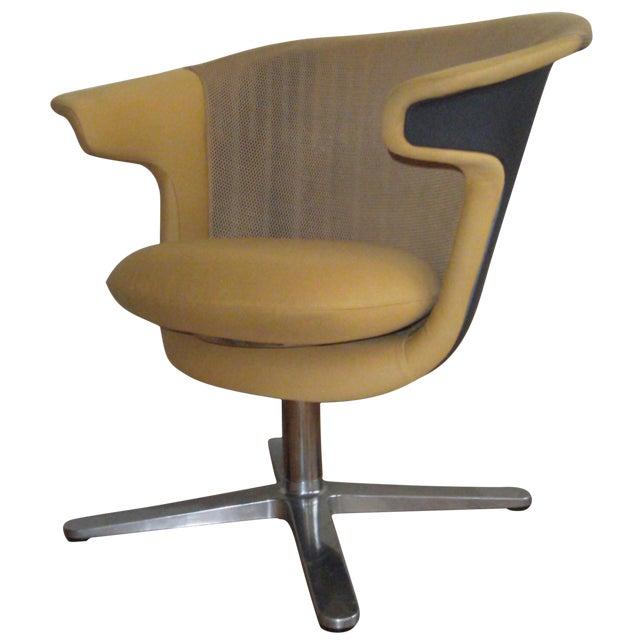 Steelcase Ergononic i2i Chairs - Set of 4 - Image 1 of 11