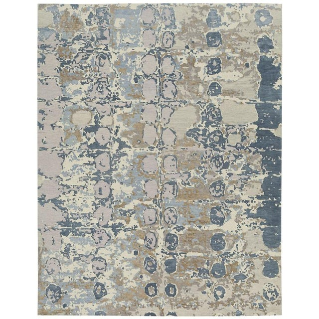 Earth Elements Collection Azura Carpet - Image 2 of 3