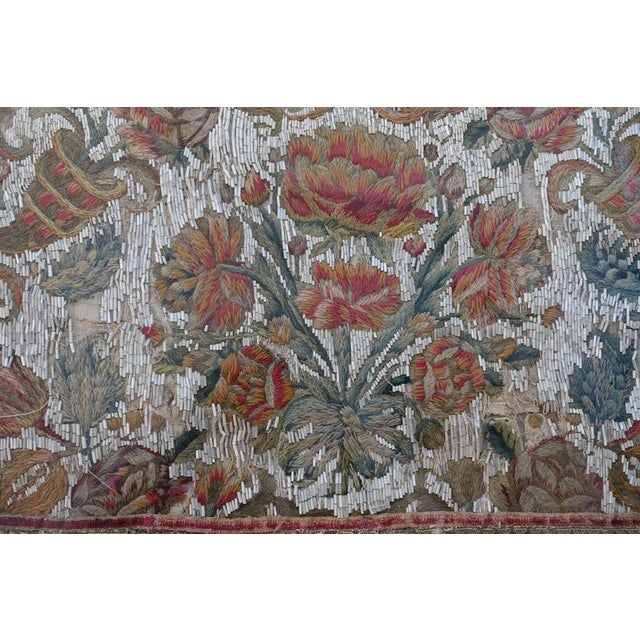 18th Century Continental Altar Frontal - Image 5 of 8