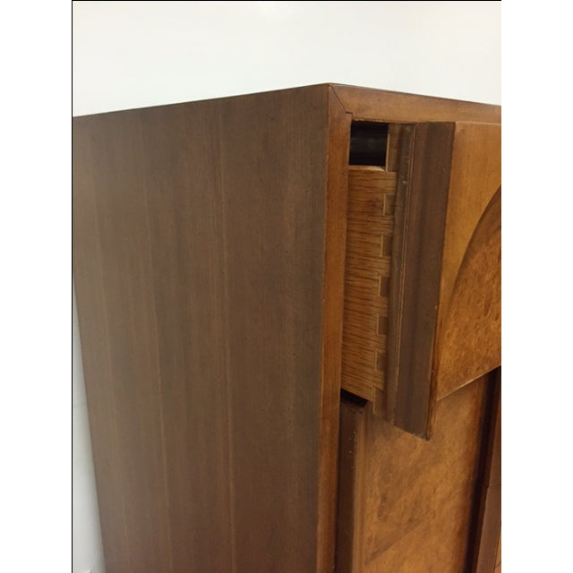 Mid-Century Thomasville Tall Dresser - Image 10 of 11