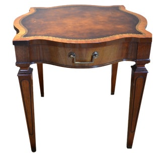 Weiman Heirloom Quality End Table