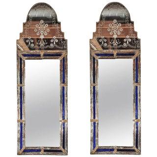 18th Century Gustavian Mirrors