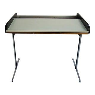 George Nelson Herman Miller Rolltop Desk