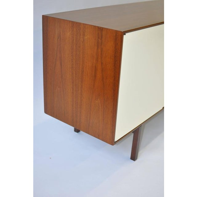 Florence Knoll Credenza - Image 5 of 9