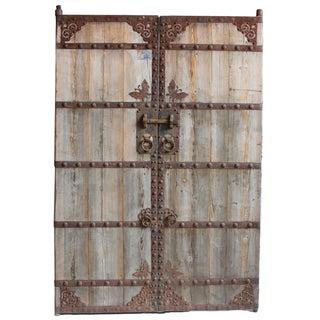 Original Butterfly Door