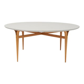 Bruno Mathsson table for DUX c1944