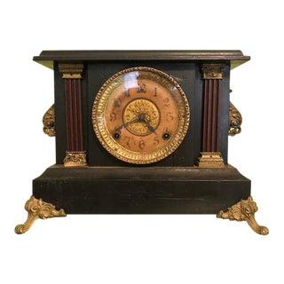1911 Mantle Clock by Wm. L. Gilbert Clock Co.