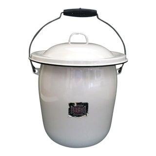 Vintage Lisk Chamber Pot