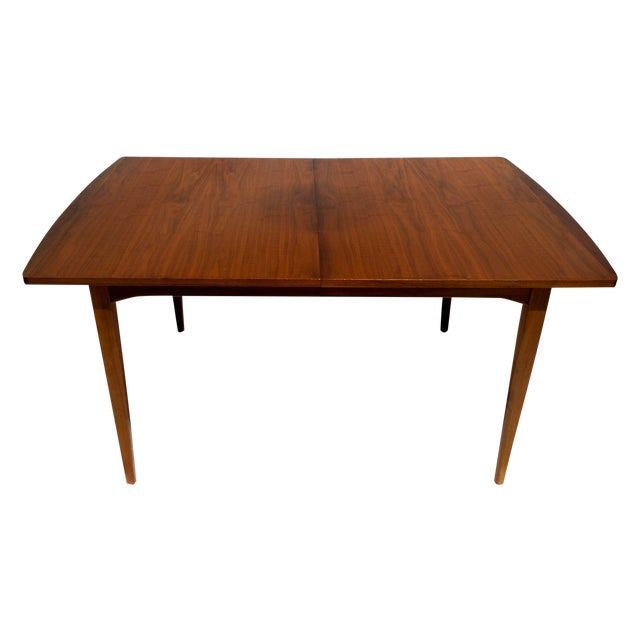 Mid-Century Dining Table By Kipp Stewart