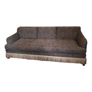 Fredrick Edwards Custom Design Sofa