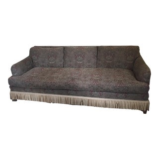 Fredrick Edwards Custom Design Sofa