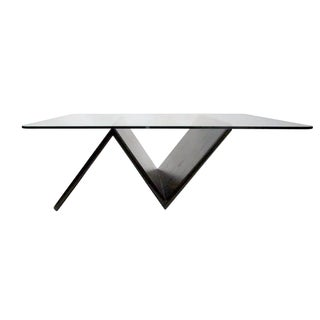 Flip Table by Gerald McCabe
