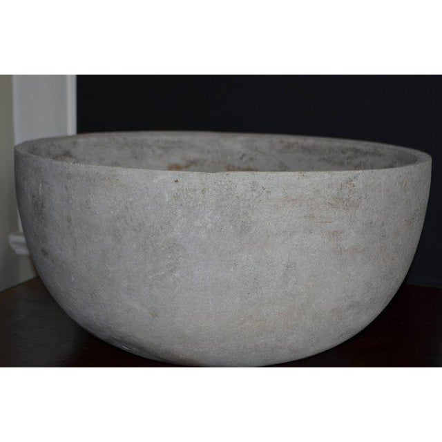 Willy Guhl Concrete Planter - Image 10 of 11