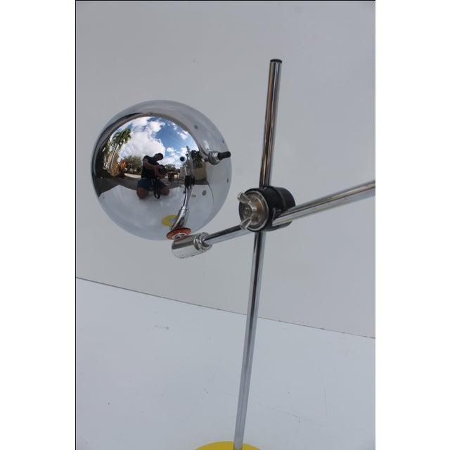 Vintage Desk Lamp by Robert Sonneman . - Image 5 of 11