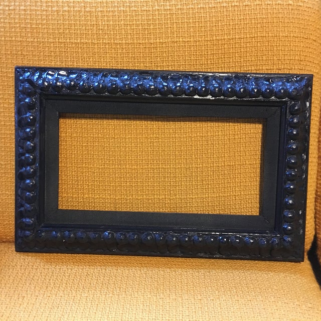 Mid-Century Painting W/ Ornate Frame - Image 4 of 6