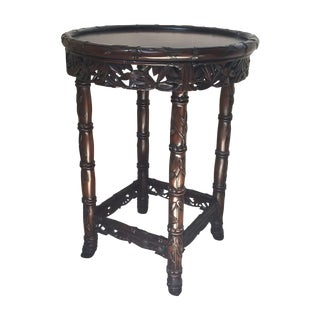 Ralph Lauren Chinoiserie Accent Table