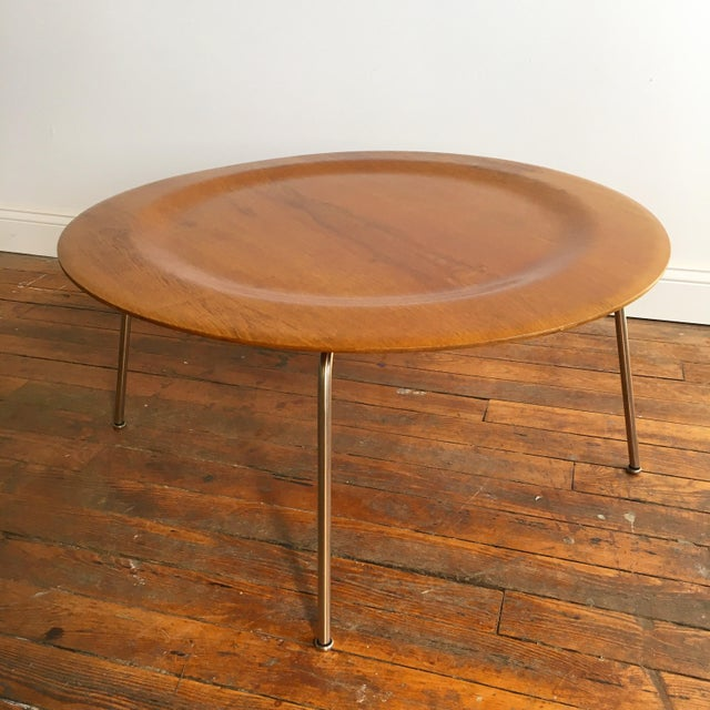 Eames for Herman Miller Vintage CTM - Image 4 of 6