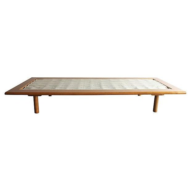 Charlotte Perriand-Style Bauhaus Daybed/Chaise - Image 7 of 10