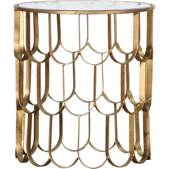 Erdos + Ko Monaco Side Table - Image 5 of 6