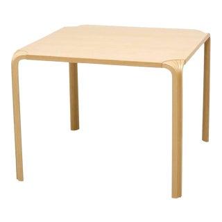 Alvar Aalto Fan Leg Dining Table