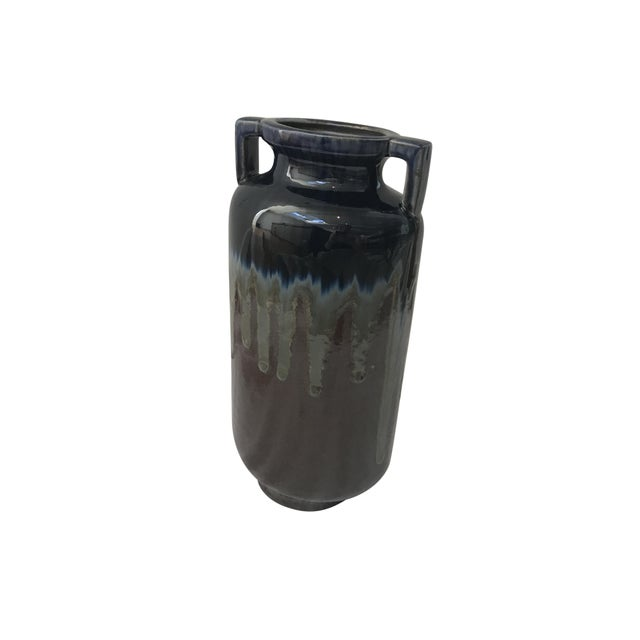 Jungalow Style Clay Vase - Image 6 of 6