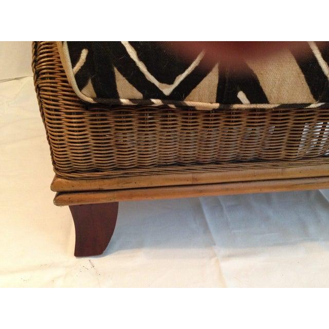 Oversize Padma Plantation Chair - Image 5 of 7