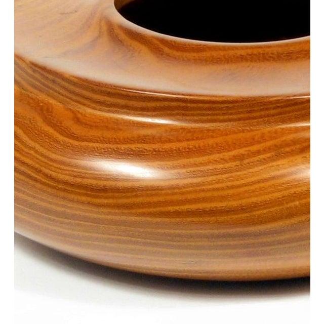 Image of American Craftsman Locust Bowl