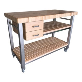 Williams-Sonoma Home Culinary Cart