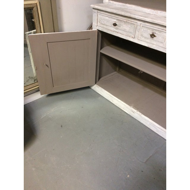 Directoire Bibliotheque Cabinet - Image 10 of 12