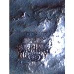Image of Elvik & Co. Norway Sterling Viking Ship Brooch