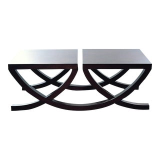 Ciros Coffee Table by Peter Alexander