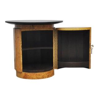 Dunbar Storage Table by Edward Wormley