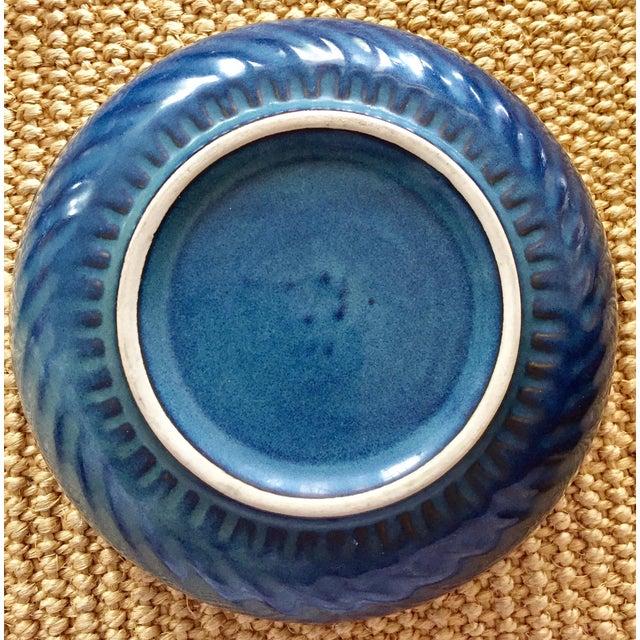 Japanese Blue & White Ceramic Bowls - Set of 10 - Image 6 of 10