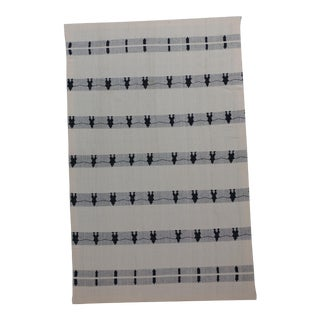 Hand Loomed Wall Hanging