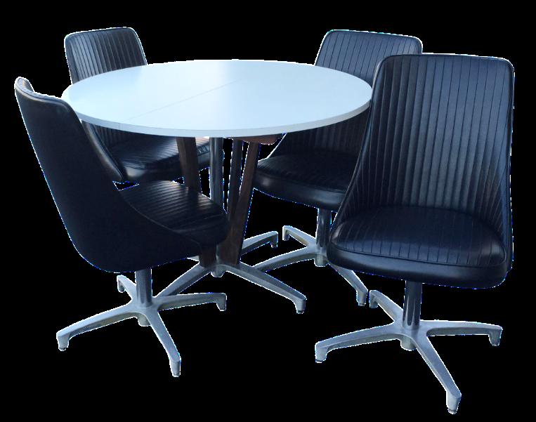 Chromcraft Dining Room Furniture 5piecechromcraftdiningset1879?aspect=fit&width=320&height=320