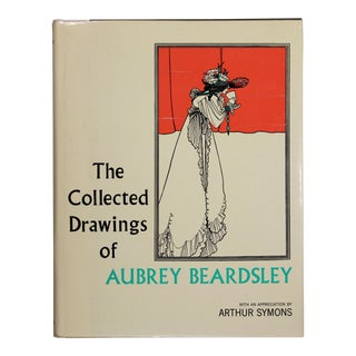 The Collected Drawings of Aubrey Beardsley, Book