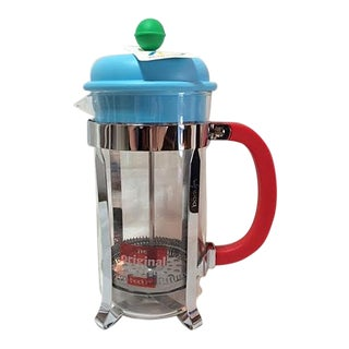 Bodum 70th Anniversary Caffettierea French Press