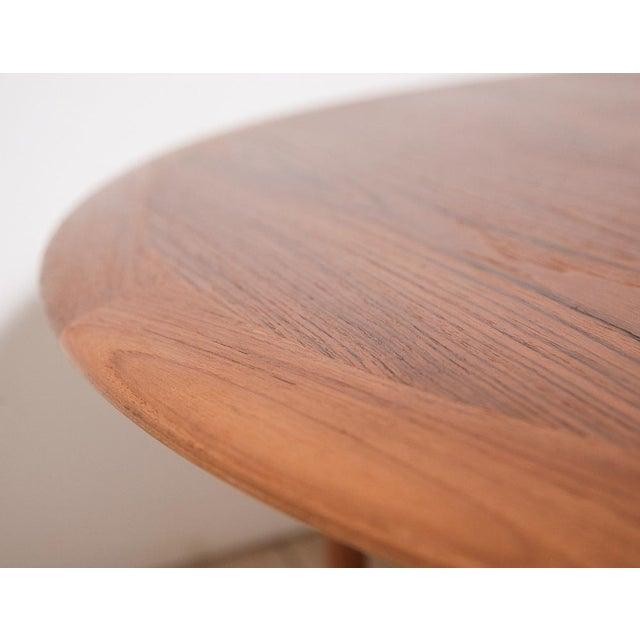 Teak Coffee Table by Johannes Andersen - Image 10 of 10