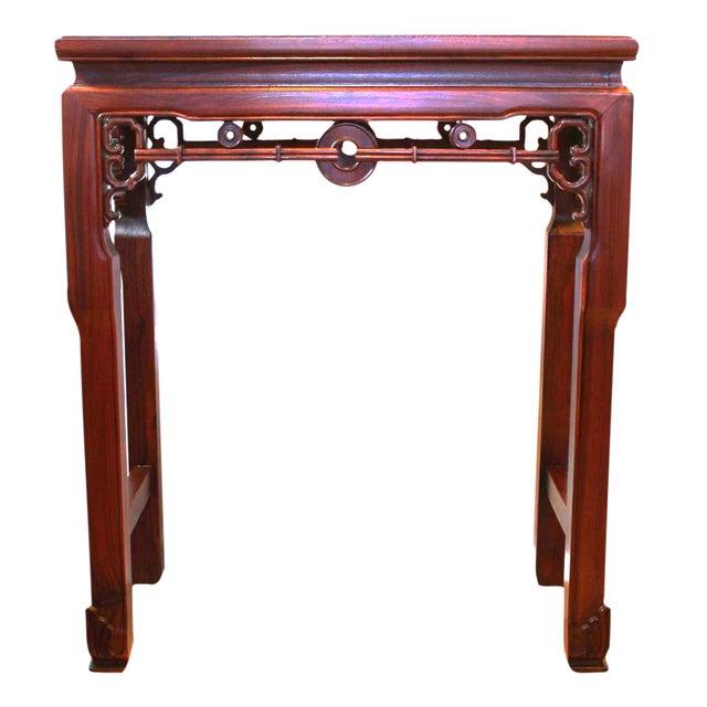 Asian Altar Tables 8