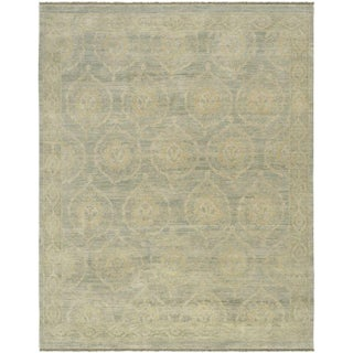 "Pasargad Ottoman Collection Rug - 6'2"" x 9'"