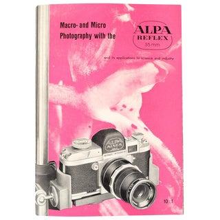 Macro & Micro Photography