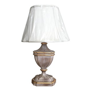 Bradburn Gallery French-Style Urn Lamp with Shade