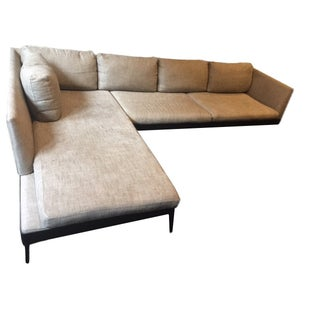 Antonio Citterio Sectional Sofa