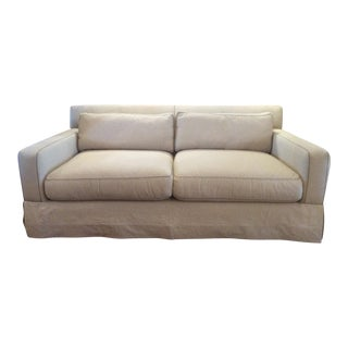 Lee Industries Floor Sample Sofa