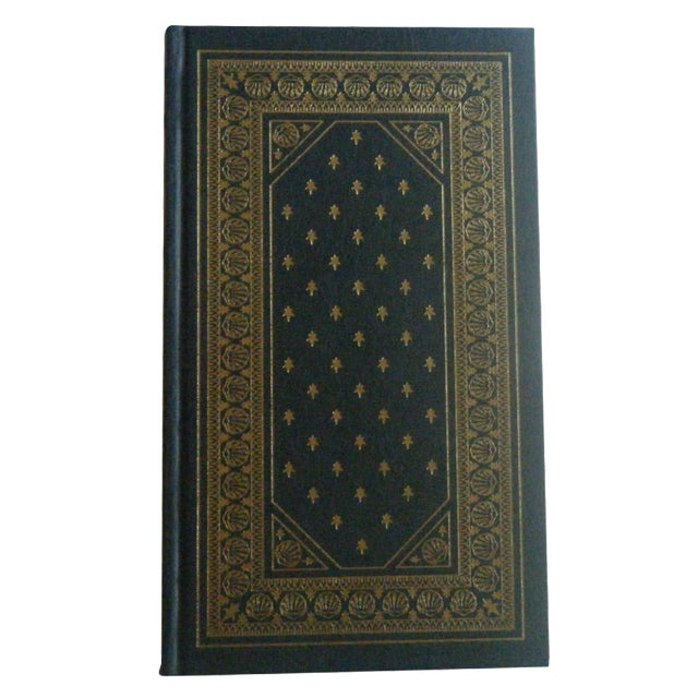 Vintage Book 'The Aeneid' by Virgil, Decorative - Image 1 of 7