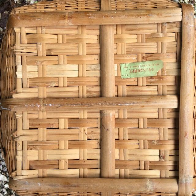 Wicker Basket - Image 8 of 11